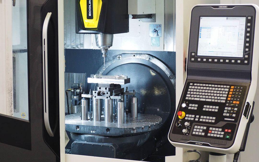 Na czym polega frezowanie CNC i dlaczego jest tak popularne